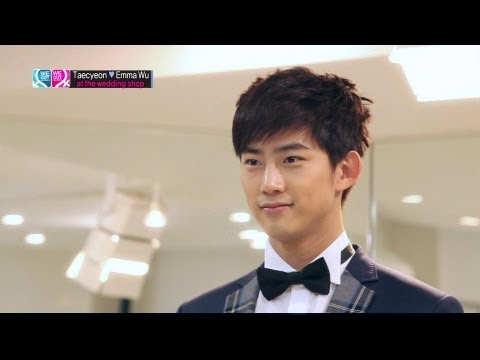 Global We Got MarriedEP04(Taecyeon&Emma Wu)#4_20130426_  _EP04(&)#4