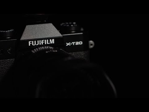 Fujifilm users; welcome to the Rotolight family!