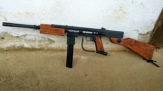 How to convert your Tippmann 98 Custom to Magfed