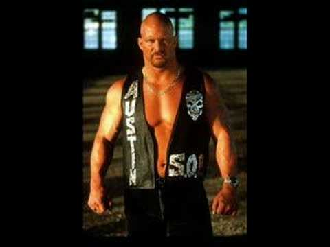 WWE: Stone Cold Steve Austins Theme Song