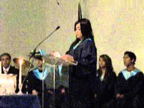 National Honor Society Ceremony for Scholars Academy 5-12-11.wmv