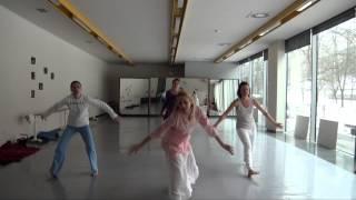 Shakti dance-The Yoga of Dance