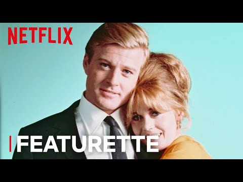 Our Souls at Night | Tribute Reel [HD] | Netflix