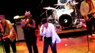 Watch Manic Hispanic Medley video