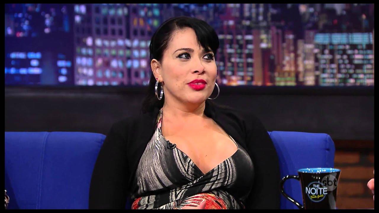 The Noite (29/10/14) - Entrevista com estrelas do pornô
