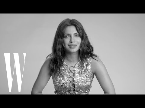 "Priyanka Chopra: ""I Don't Crush on People, They Crush on Me"" 