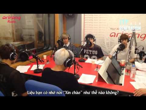 [vietsub] Got7 - Super Kpop Radio video