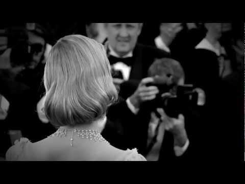 The Magnificient Marilyn Diamond Set worn by Eva Herzigova – presented by Chopard