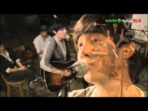 130516 Jason Mraz Unplugged Eco Live - Roy Kim Bom Bom Bom