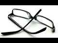 How To Fix Your Glasses Without A Small Screw Driver mp3