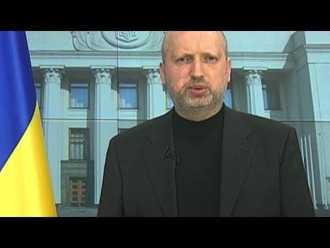 Ucrania: orden de arresto contra Yanukovich