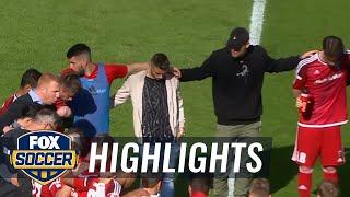 Ingolstadt vs. Leverkusen | 2016-17 Bundesliga Highlights