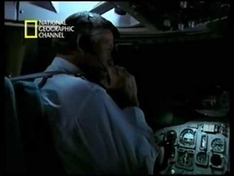 Mayday: Catastrofes Aereas - Desastre en la Cabina (2/5)