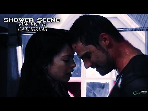 #5 Shower Scene | Vincent & Catherine Slow Motion video
