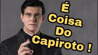 Padre diz que Evangélicos estão sendo enganados