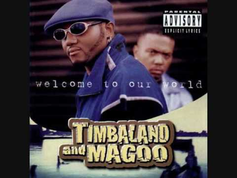 Timbaland & Magoo - 15 After Da Hour