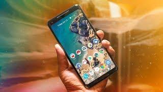 Is the Google Pixel 2 Worth It?