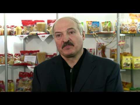 Лукашенко: мне стыдно за белорусский хоккей
