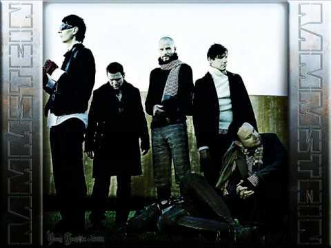 Rammstein - Halt (NEW SONG 09/10) Liebe ist für alle da (BONUS) HALT