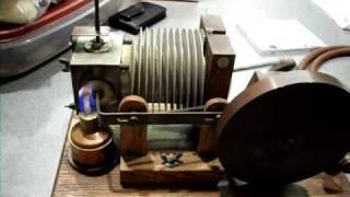 Farkl� tasar�ma sahip vakumlu motor