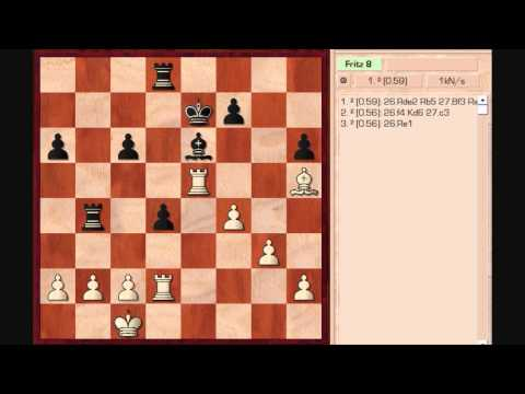 Hou Yifan vs Judit Polgar