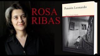 """Rosa Ribas: """"Los mutilados de la guerra civil son una metáfora de los que nos falta"""""""