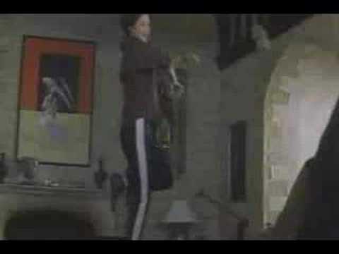 Entrapment TV Spot