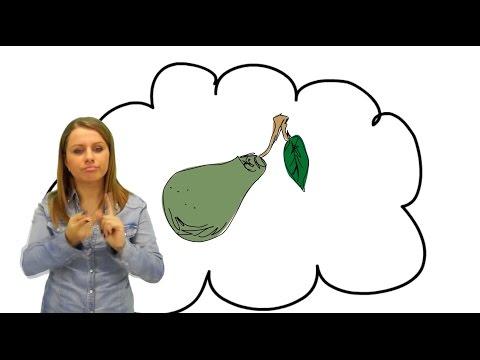 Kilka Sposobów Zdrowego Odżywiania (Tłumaczenie Na Język Migowy - PJM)