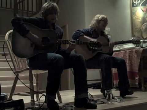 Indigo Girls - Fleet Of Hope