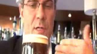 How To Pour A Perfect Guinness