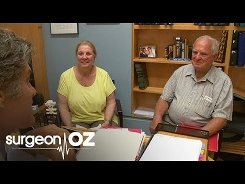 Patient Just Married at 81 Faces Health Crisis | Surgeon Oz | Oprah Winfrey Show