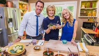 """Sophie's """"Gorgeous For Good Live-It"""" Meal Plan"""