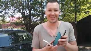 Feel The Android #3. Битва Титанов. HTC ONE vs SONY XPERIA Z vs GALAXY S4 #3