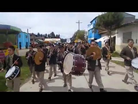 NACIMOS PARA VIVIR JUGANDO, YAULI JAUJA 2014, AUQUISH CUMO, SUPER SONORA ACOLLINA