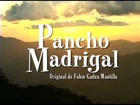 TRAILER PANCHO MADRIGAL