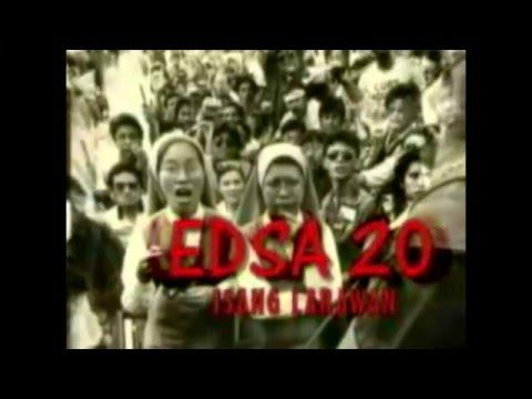 Edsa 20 'Isang Larawan'—An Inquirer documentary