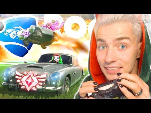 Das BESTE AUTO im SPIEL!? | Rocket League