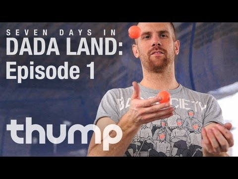 Seven Days In Dada Land: Episode 1