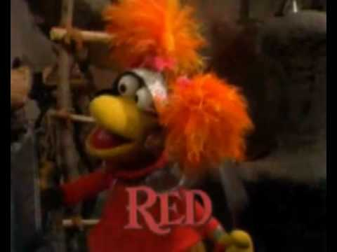 Allister - Fraggle Rawk