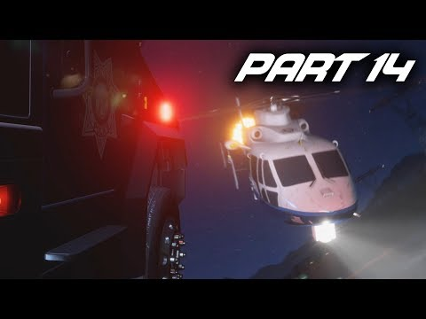 Need For Speed Payback Gameplay Walkthrough Part 14 - REPEAT CUSTOMER