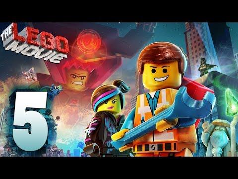 Zagrajmy w: LEGO Przygoda #5 - Dachy Płaskrzaków