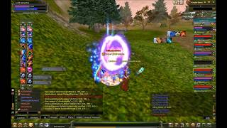 Knight Online GORDİON   AllEyesOnUs Clan  itzRamirez Pk movie vol3