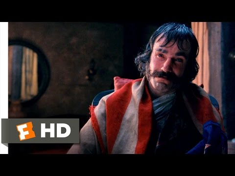 Gangs of New York Movie Clip - watch all clips http://j.mp/ym8RCz click to subscribe http://j.mp/sNDUs5 After Amsterdam (Leonardo DiCaprio) saves Bill's (Dan...
