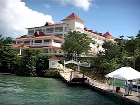 Reportaje Samana con hoteles Bahia Principe en Meganoticias