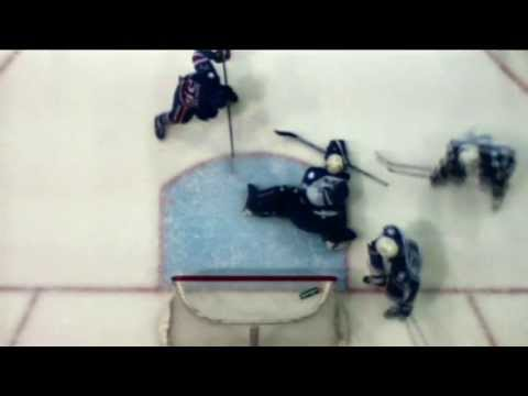 MacIntyre's Greatest Save Ever - 04/27/13