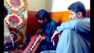 Rasool Bakhsh Fareed