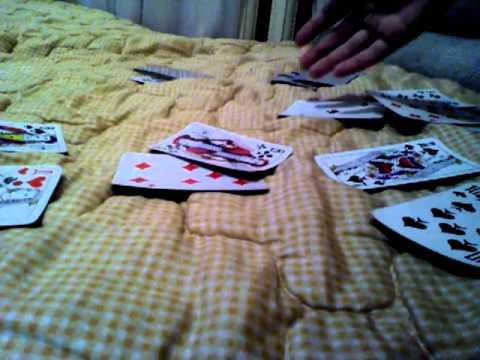 Видео как научиться играть в дурака