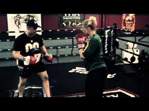Combat Sports Academy Promo