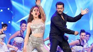 Salman Khan and Sara Ali Khan Dance at Venkatesh Daughter Marriage   Best Performance