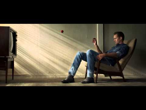 Provocations Campaign Film -- Featuring Alexander Skarsgrd